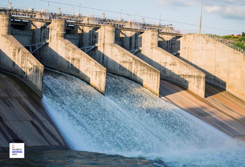 thai locations dams lakes l.jpg