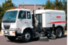Street Sweeping Service