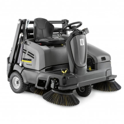 Karcher KM 105 Sweeper