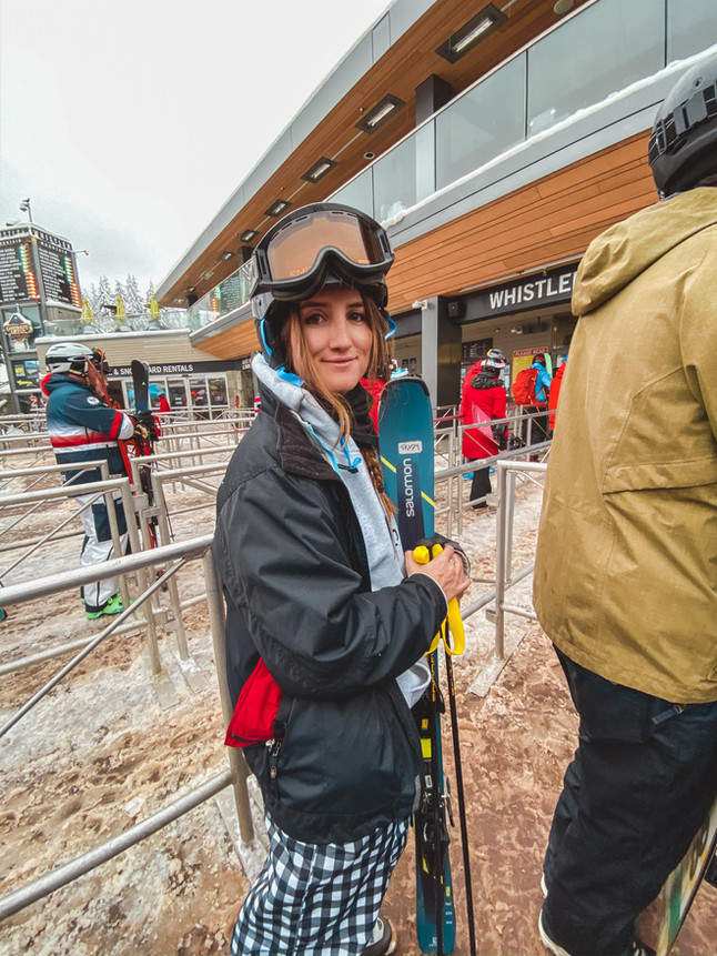 Top 4 Things to Do + Best Resort in Whistler Canada