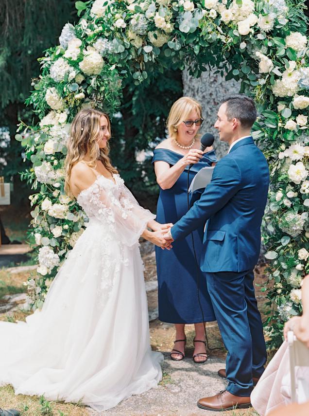 Our Wedding | Ceremony