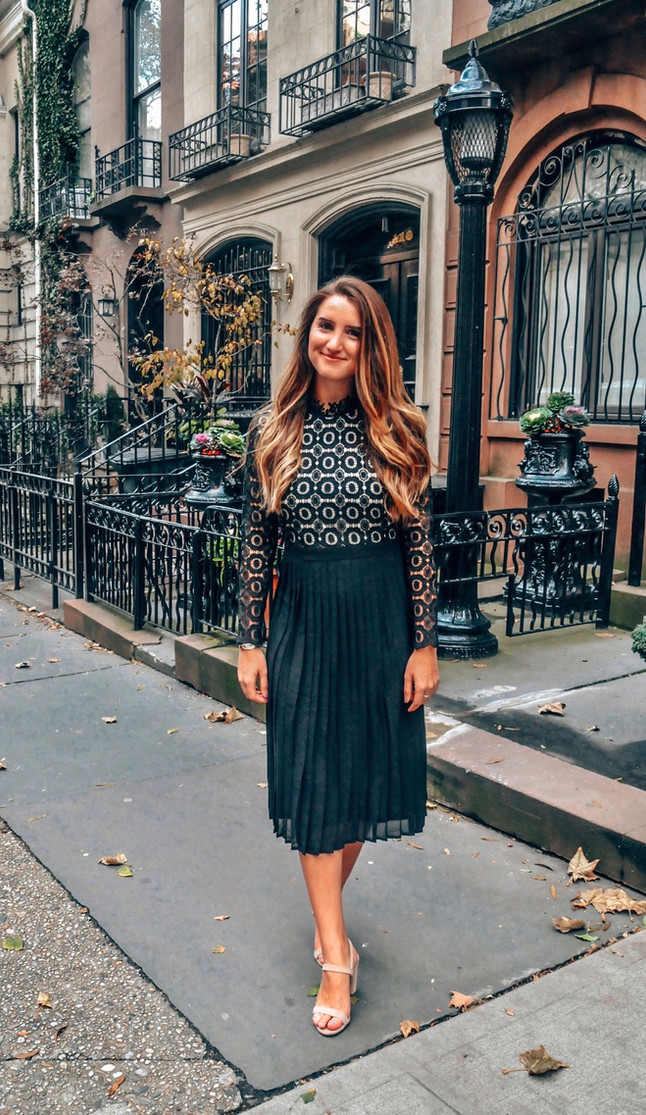 What to Wear: Holiday Corporate Events