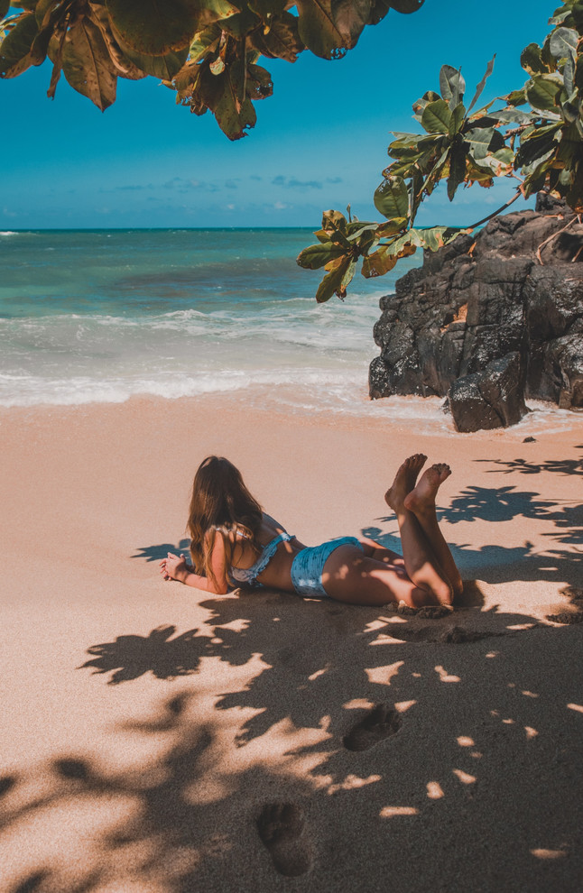 How I Travel Free with Points in my Twenties