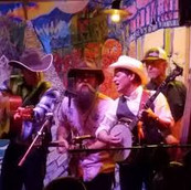 Red Mountain Bluegrass Band