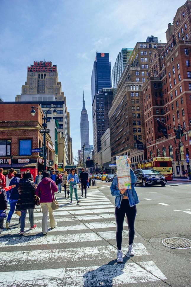 Best NYC Neighborhoods to Live in Your 20's
