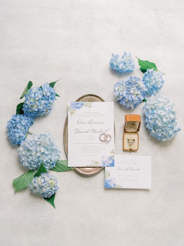 Our Wedding | Getting Ready