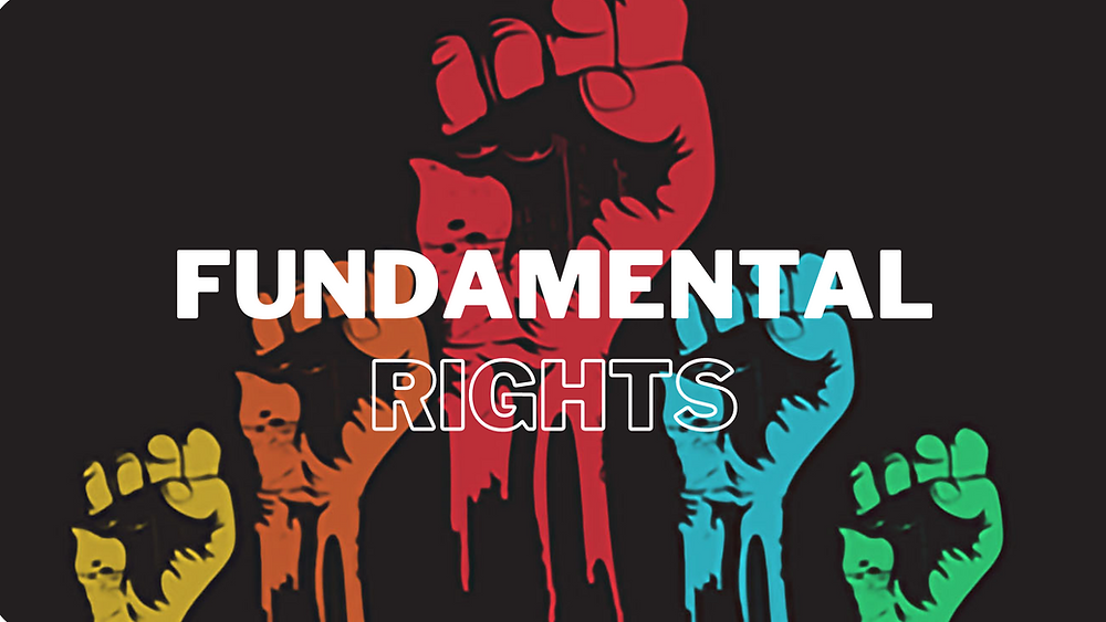 Fundamental Rights Of Indian Constitution