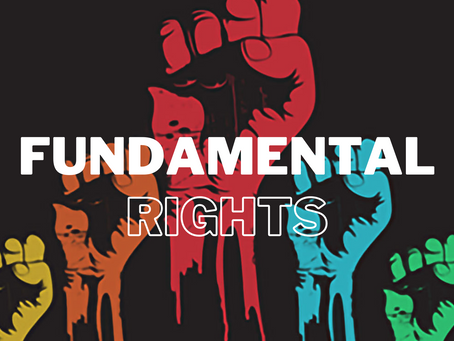 What Are Fundamental Rights Of Indian Constitution ?
