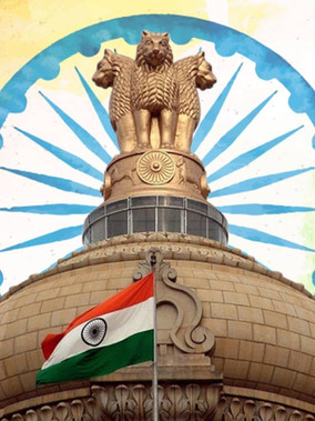 What are  Salient features of Indian Constitution - Legal Swot
