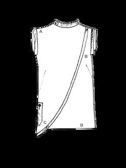 Unique design clothing