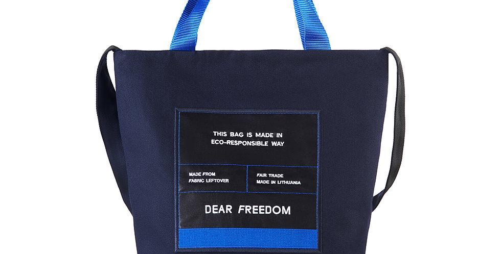 Dear Freedom Tote Bag