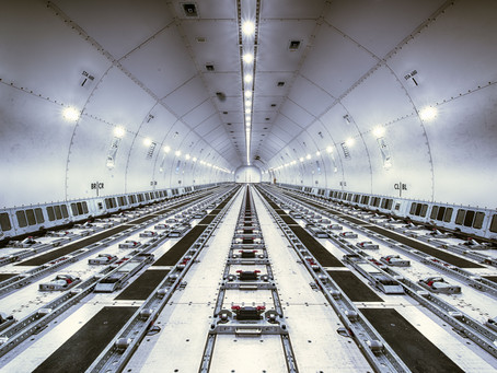 Air Cargo Trends and Forecasts in 2020
