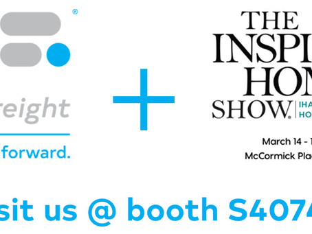 The Inspired Home Show - What is it and why should you be there?