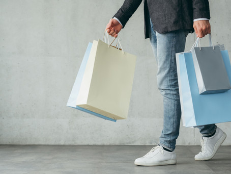 Trends in American Consumerism