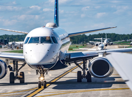 Shifts in Air Cargo Demand Congesting Major Airports
