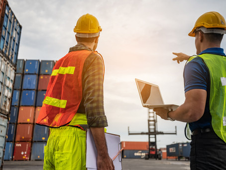 SoCal Port Congestion Looking Brighter with Increased Longshore Labor Availability
