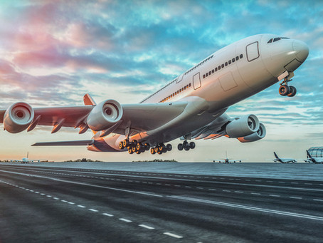 Current Trend in Airfreight