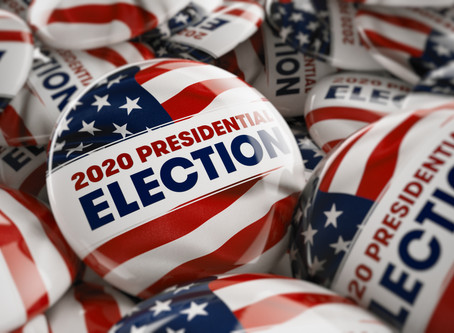 What a COVID-19 Presidential Election Year Means for the World Economy and Logistics