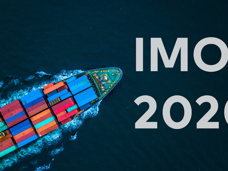 IMO 2020: Are You Ready for the Impact?