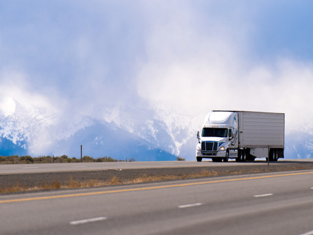 COVID-19 Drives Tough Changes in the Trucking Industry