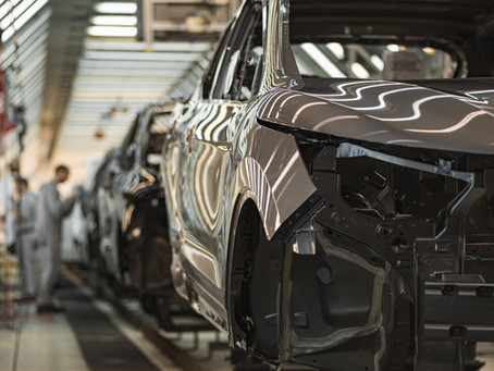 Crisis for Mexico's Auto Industry Due to COVID-19