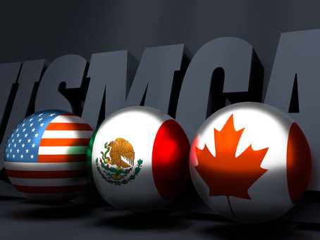 U.S.M.C.A - What's in the New NAFTA?