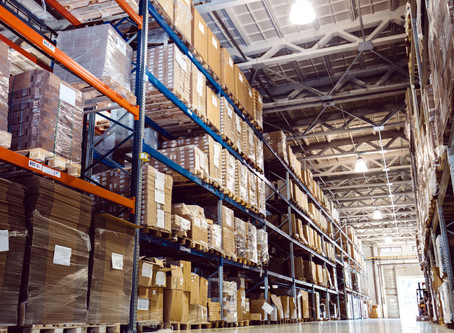 Warehouse Crunch and Supply Chain Disruption: What Happens When We Run Out of Space?