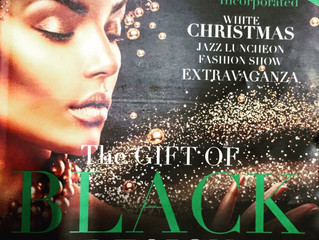 The Gift of Black Design Fashion Show