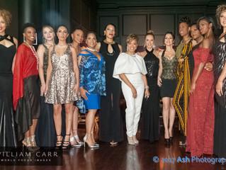 Art Meets Fashion - Fashion Show Success !!