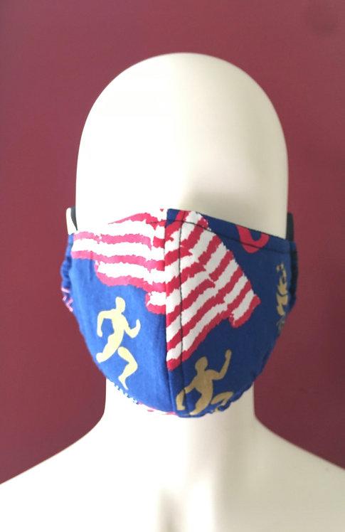 Vintage USA Olympics