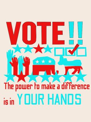 Voting through Design