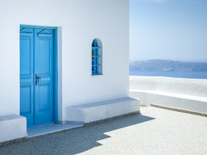 Where are foreign buyers looking to buy a home in Greece?