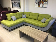 Salon avec ou sans relax, moderne ou design