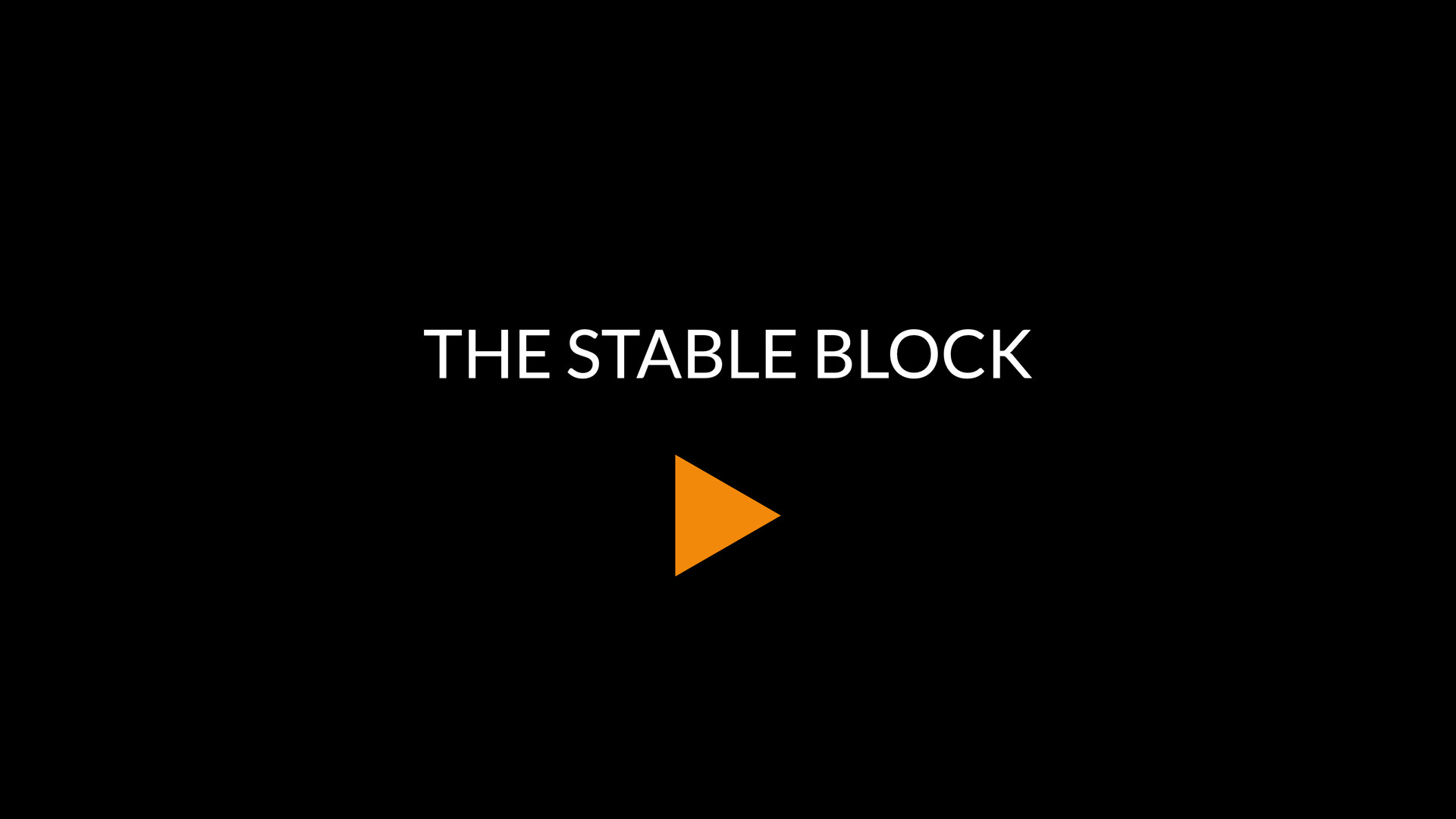 THE STABLE BLOCK 57secs.mp4