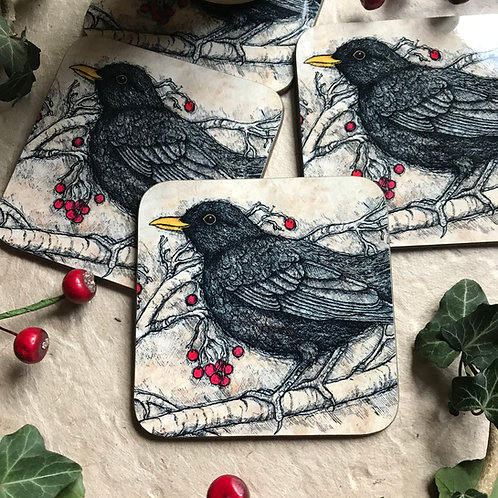 Blackbird Coaster