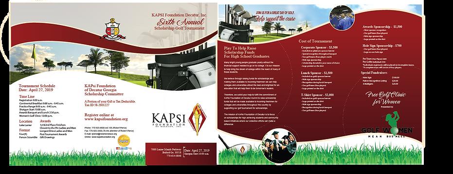 KAPSI Golf Brochure2019 .png