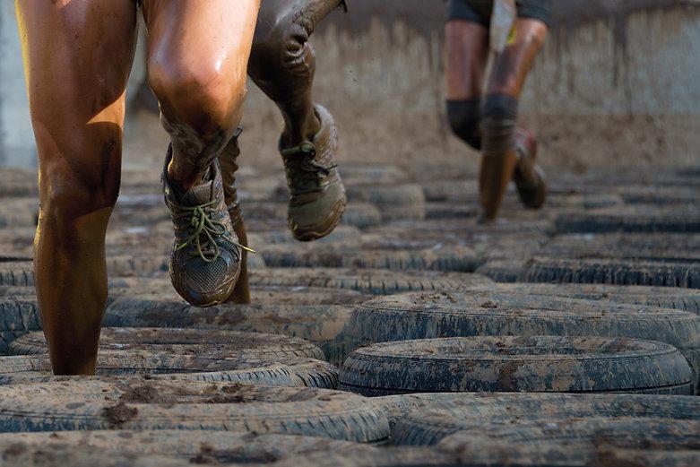 Tire Run