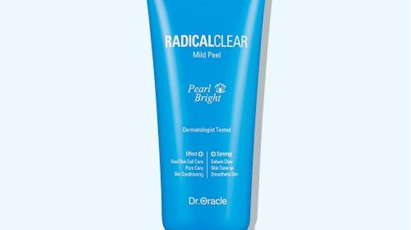 RADICALCLEAR Mild Peel Pearl Bright, Exfoliator (3.38 O.z)