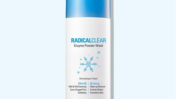 RADICALCLEAR Enzyme Powder Wash (1.76o.z)
