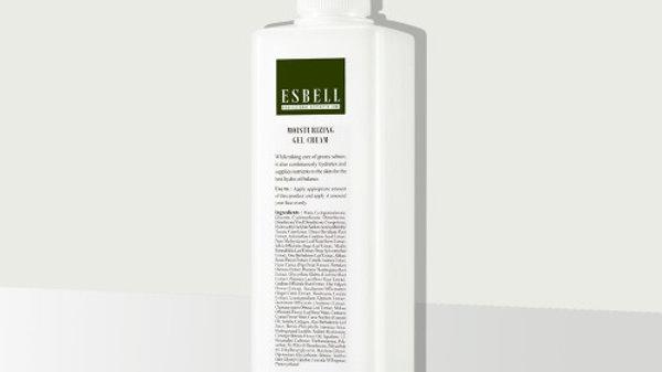 ESBELL Moisturizing Gel Cream (11.83fl.oz)