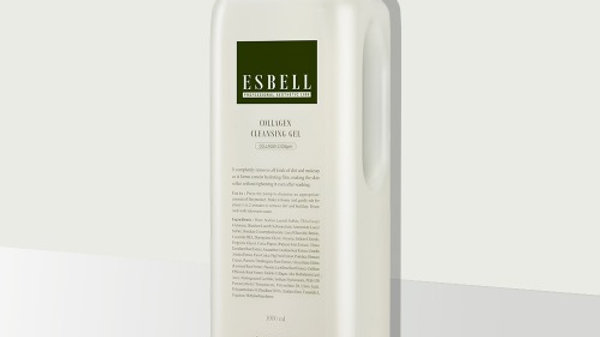 ESBELL Collagen Cleansing Gel (33.81fl.oz)