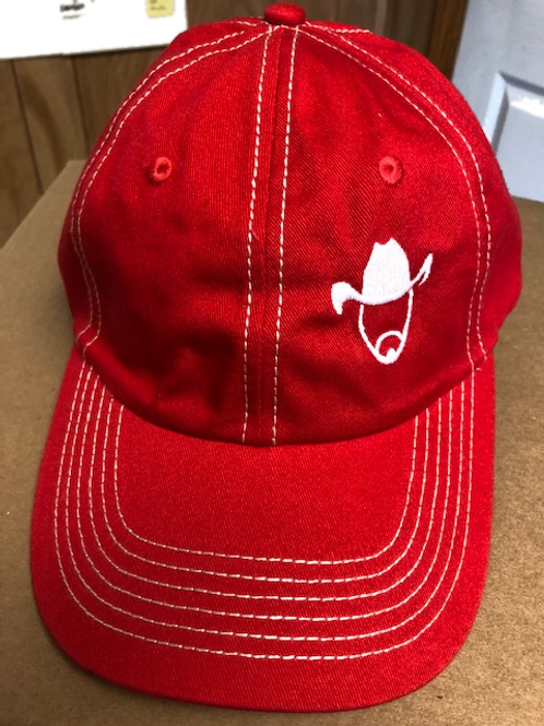 Red Hat with Logo