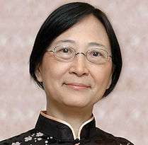 WONG - Prof Vivian Taam Wong, JP (Photo)