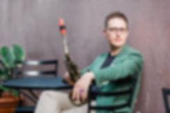 2019-04-11 Saxophone Portraits Calamic-3