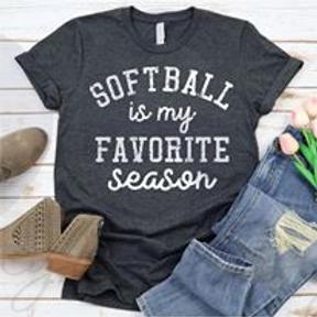 Softball is My Season