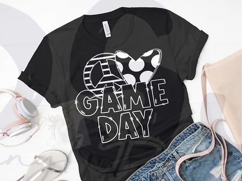 Please Love Game Day
