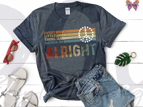 Every Little Thing - Multicolor