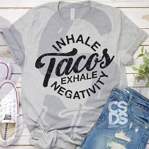 Inhale Tacos