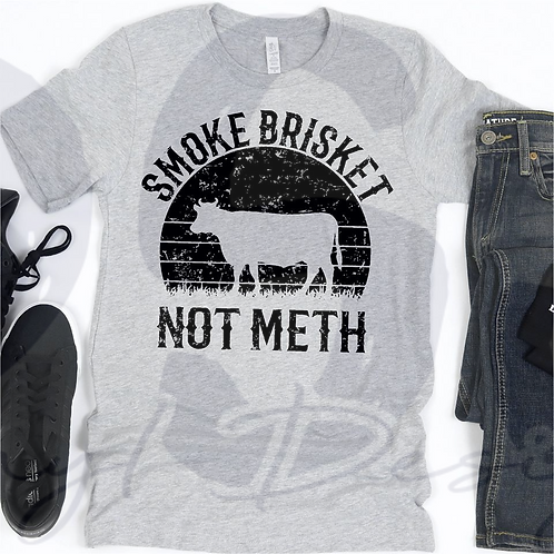 Smoke Brisket