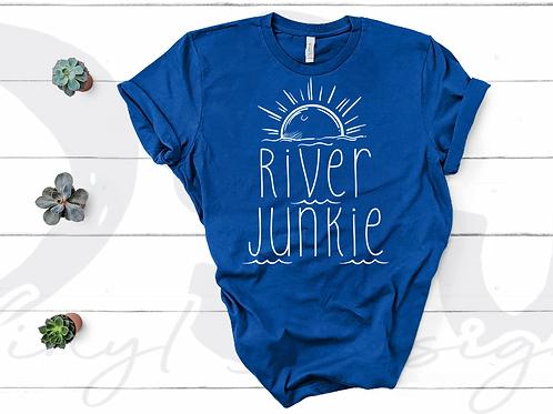 River Junkie
